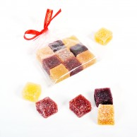 Sachet de Pâte de fruits
