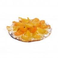 La Tartelette abricot