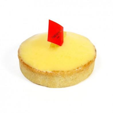 La Tartelette au citron